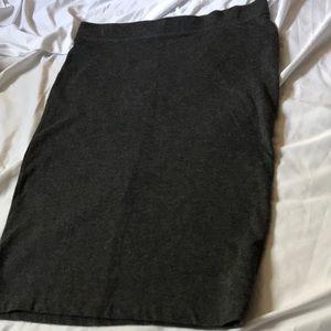 GAP Skirts - Gap pencil skirt size M